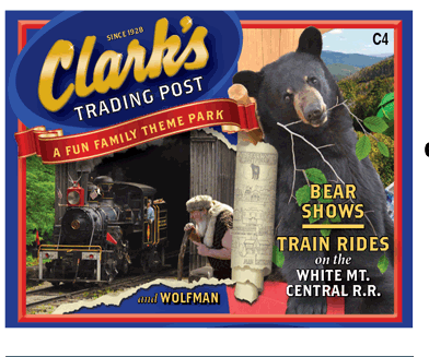 2017 Clarks Trading Post