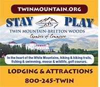 Twin Mountain/Bretton Woods Chamber of Commerce